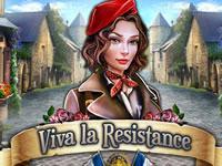 play Viva La Resistance