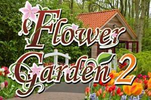 play Flower Garden 2