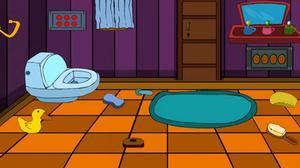 play Nsr Room Escape 10