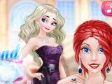 play Diamond Ball For Princesses