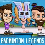 play Badminton Legends