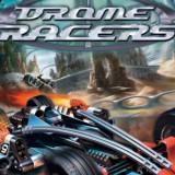 play Lego Drome Racers