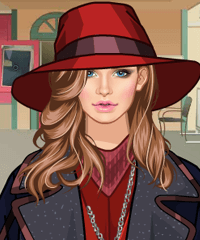 play Cool Cowgirl Style Game