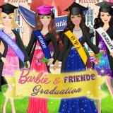 play Barbie & Friends Graduation