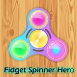 play Fidget Spinner Hero