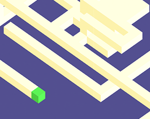 play Crappy Voxel Painter