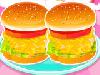 Sunshine Burgers game
