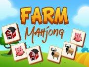 play Farm Mahjong