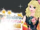 play Modern Princess Superstar