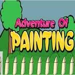 play Nsr Adventure Of Painting Escape