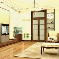 play Morden Luxury Room Escape Gamesclicker