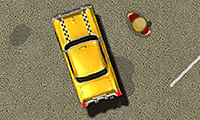 play Drive Town Taxi