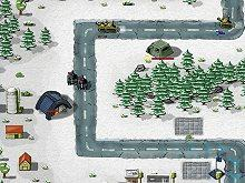 play Road Of Defense