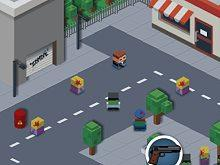 play Zombie Survival Mobile