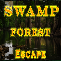 play 8B Swamp Forest Escape