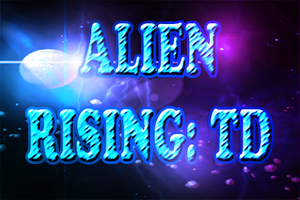 play Aliens Rising: Td (Updated)