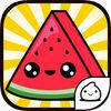 play Watermelon Evolution Food Clicker