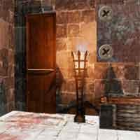 play Medieval Fort Escape Episode 1 Mousecity