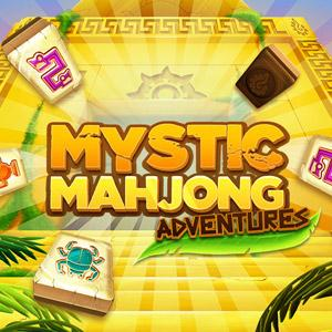 Mystic Mahjong Adventures game