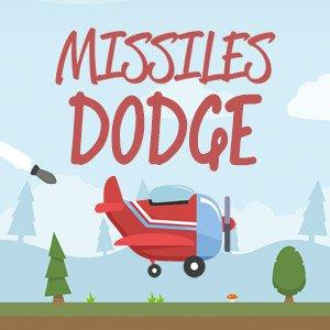 Missile Dodge game