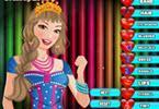 play Barbie Colorful Party