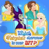 Which Fairytale Character Is Your Bff? game