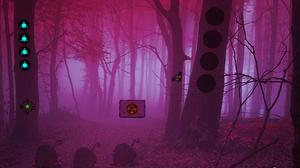 play Midnight Figment Forest Escape