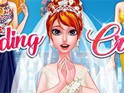 Princesses Wedding Crashers game