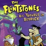 The Flintstones: Big Trouble In Bedrock game