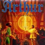 Arthur: The Quest For Excalibur game