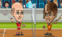 play Badminton Legends