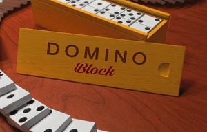 Domino Block game