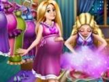Pregnant Princesses Wardrobe game