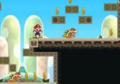 play Mario Kick
