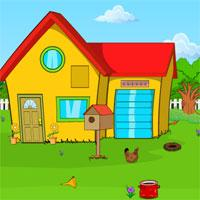 Find The Tool Box Games2Jolly game