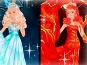Ellie Princess Of Elements game