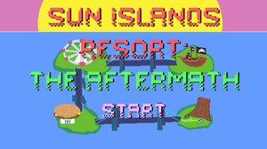 Sun Islands Resort: The Aftermath game
