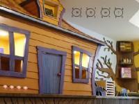 play Cig Tree House Escape