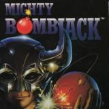Mighty Bomb Jack game