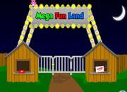 Escape The Creepy Carnival game