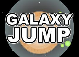 play Galaxy Jump