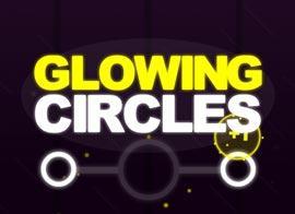 play Glowing Circles