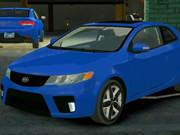 Kia Car Keys game