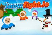 play Snowfight.Io Girl