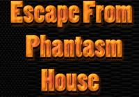 play Escape From Phantasm House