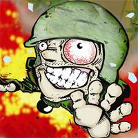 Jungle Patrol game