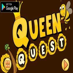 Queen Quest game