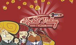 Rocket Valley Tycoon game
