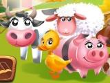 Fun With Farms Animals Learning game