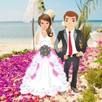 Wedding Destination Escape Wowescape game